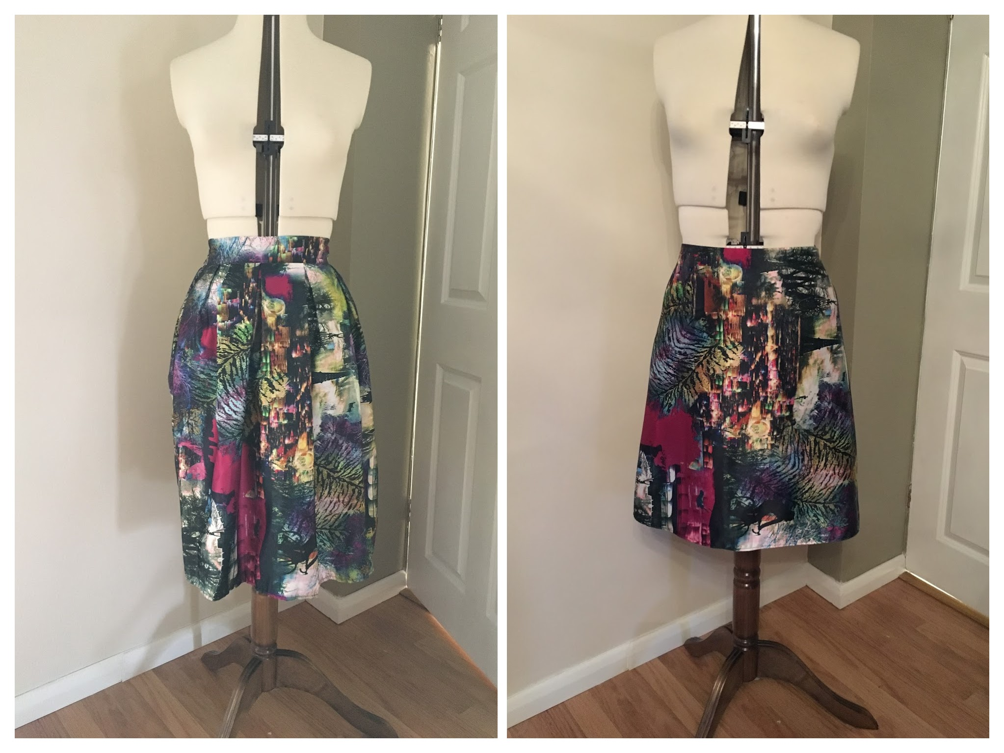 skirt alteration